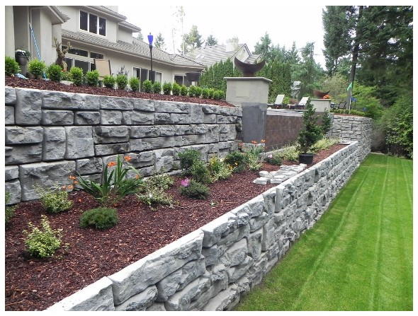 Things To Consider When Building A Retaining Wall Connect Publishing